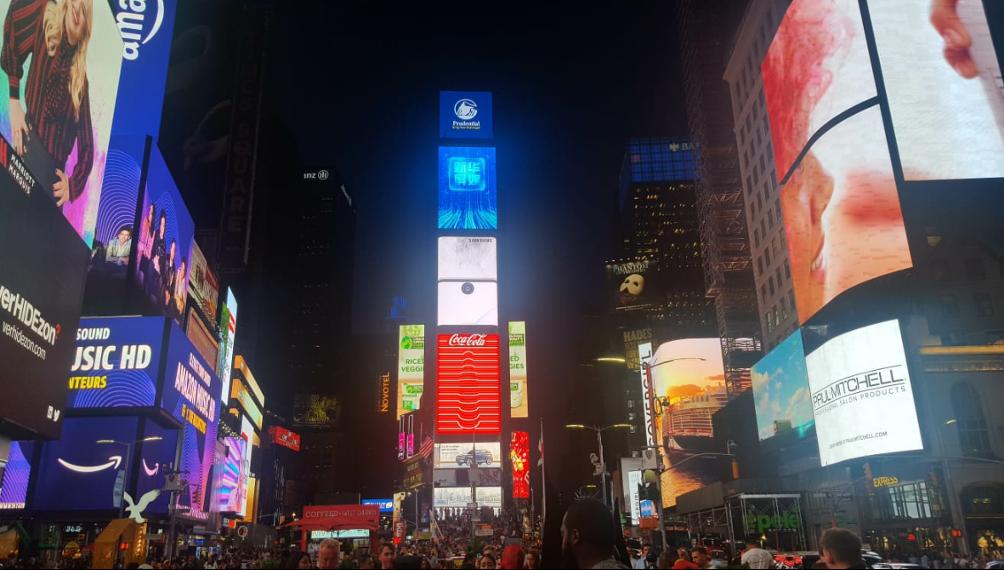 Bleisure: palazzi a New York