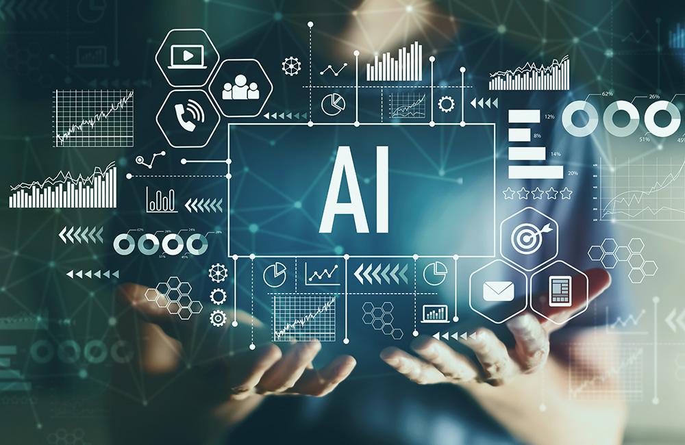 Intelligenza artificiale, Creative Words, servizi di traduzione, Genova