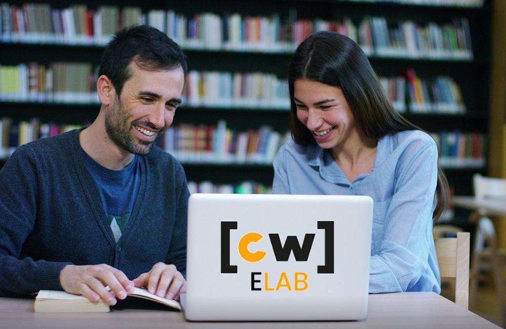 CW ELAB, Creative Words, servizi di traduzione, Genova