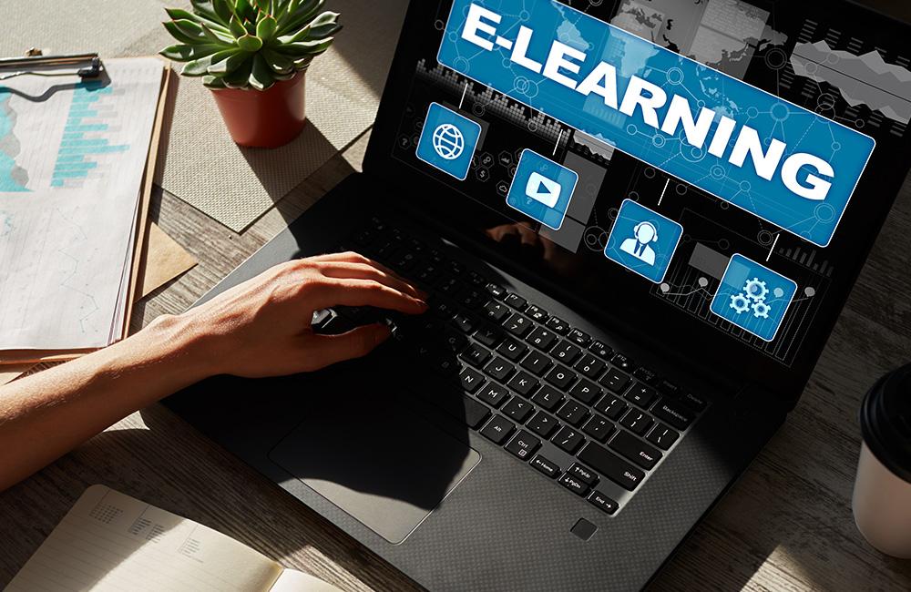 E-learning, Creative Words, servizi di traduzione, Genova