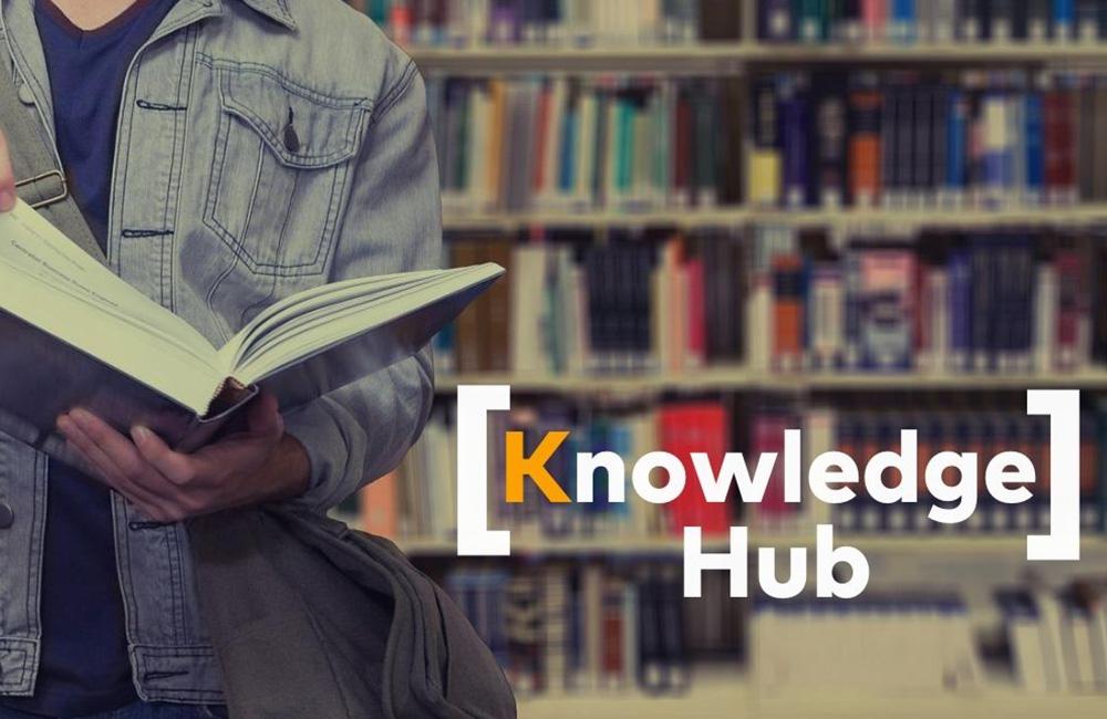 Knowledge Hub, Creative Words, servizi di traduzione, Genova