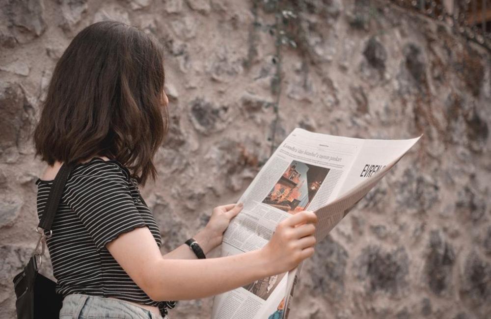 Newsletter, Creative Words, servizi di traduzione, Genova