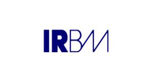 Logo IRBM