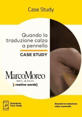 Case Study E-commerce Creative Words e Marco Moreo