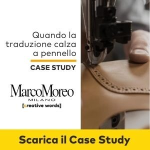Marco Moreo Case study scarica qui