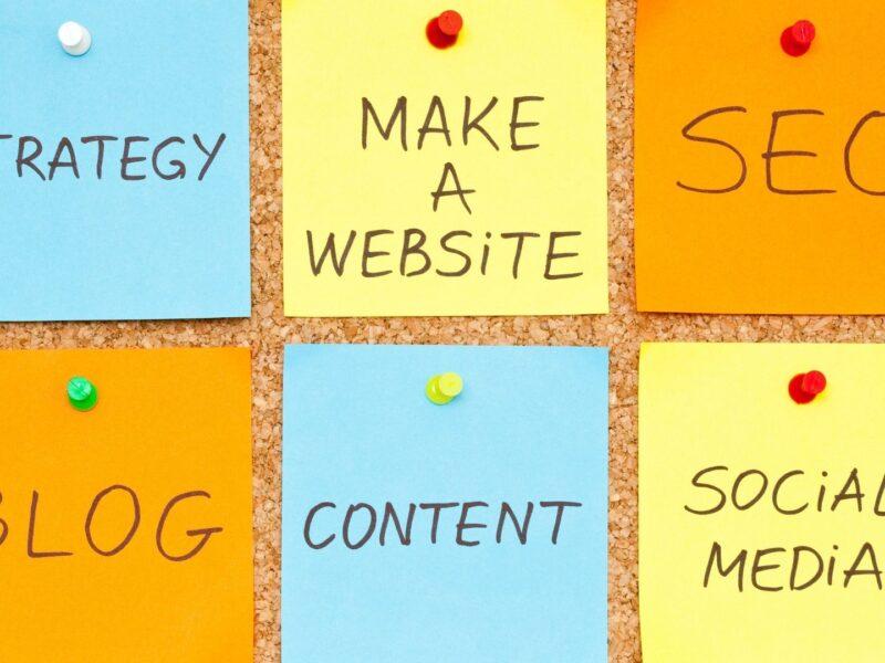 Localizzazione siti web e altri progetti di comunicazione